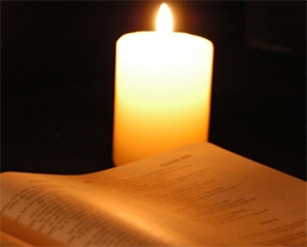 Intenzioni sante Messe settimanali