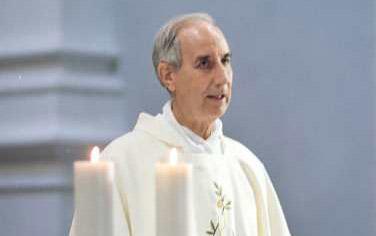 Santa Messa per don Bruno Speranza
