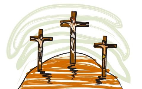 Via Crucis ogni venerdì di Quaresima