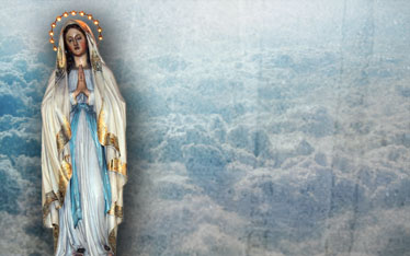 1° gennaio: Maria Ss. Madre di Dio