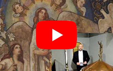 Don Davide commenta il Vangelo della IV Domenica di Quaresima
