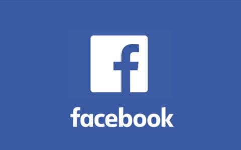 Nuova pagina Facebook