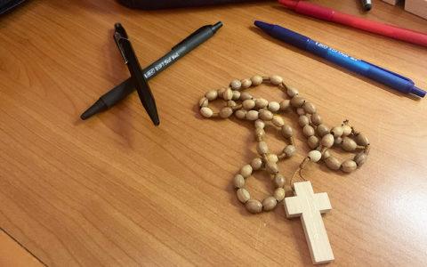 In preghiera per il Paese – disponibile il sussidio per la preghiera