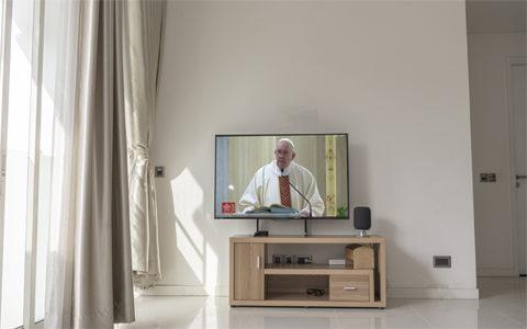 VI Domenica di Pasqua: le dirette TV e web
