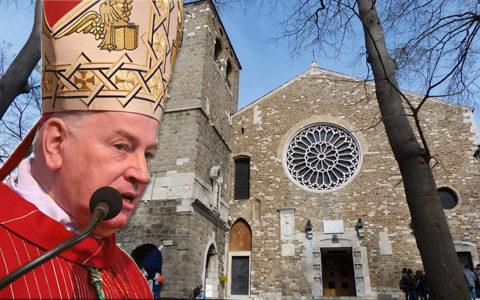 Aggiornamento sul funerale del vescovo Eugenio