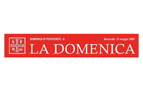 Foglietto La Domenica – Pentecoste (A)