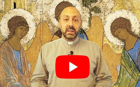 Commento di don Davide – Santissima Trinità (A)