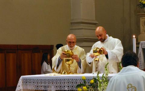 Cambiano gli orari delle sante Messe