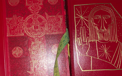 La terza edizione del Messale Romano di Paolo VI