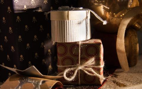 Raccolta di generi alimentari per i Pacchi di Natale