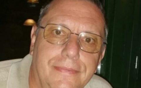 Lutto per la morte del diacono Giorgio Tamplenizza
